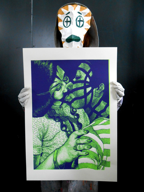 LE DERNIER CRI   postershow