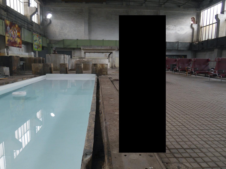 Apolena's Pool | Perla's Summer Memory